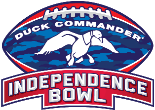 2014 Duck Commander Independence Bowl Package