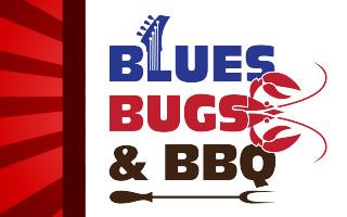 BLUES, BUGS & BBQ @ Sam's Town Hotel and Casino | Shreveport | Louisiana | United States